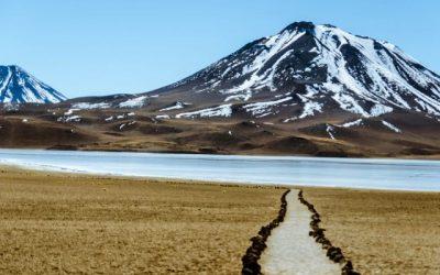 Tres lugares mágicos de Chile