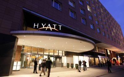 Hyatt anuncia planes para nuevo hotel en Chile