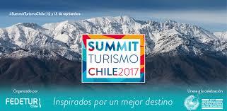 Chile tendrá su primera cumbre de turismo