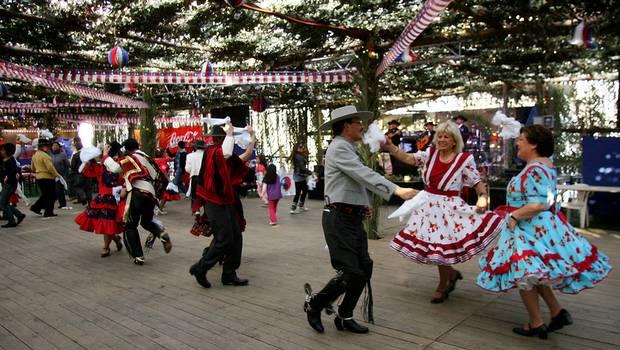 Sector turístico proyecta récord de viajes en estas Fiestas Patrias