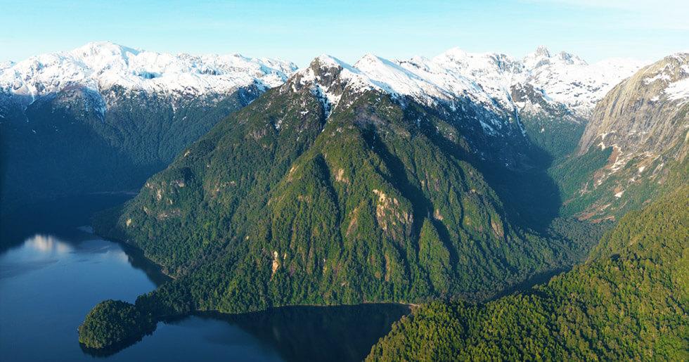 Conaf estima en US$ 1,5 millones al año mantener red de parques de la Patagonia