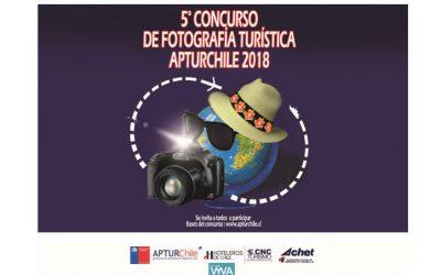 CONCURSO DE FOTOGRAFÍA TURÍSTICA APTURCHILE 2018